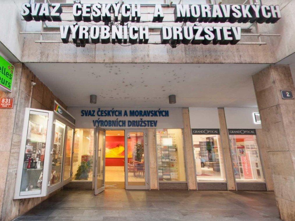Судебный переводчик Прага